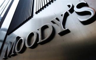 Veste buna pentru Romania de la Moody's