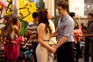 Veste buna pentru fanii Twilight: Inca un film in serie