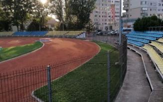 Veste buna pentru iubitorii de jogging. Se redeschide pista de atletism de la stadion