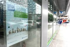 Veste buna pentru romanii cu credite in franci la Volksbank: Banca ingheata cursul monedei elvetiene (Video)