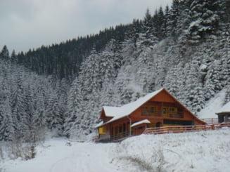 Veste buna pentru turisti: Hotelurile de la munte vor scadea tarifele cu pana la 5%
