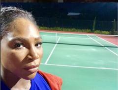 Veste complet neasteptata: Serena Williams, desemnata sportiva anului