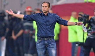 Veste de cosmar pentru Steaua: Retrogradeaza in Liga 2?