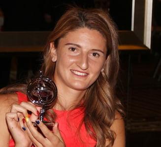Veste de senzatie pentru Irina Begu - ce loc va ocupa in clasamentul WTA