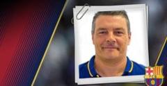 Veste excelenta: Antrenorul Barcelonei preia nationala de handbal a Romaniei