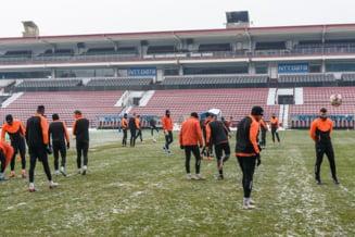 Veste excelenta pentru Dan Petrescu: CFR Cluj are liber la transferuri!