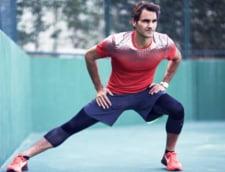 Veste excelenta pentru Ion Tiriac - ce decizie a luat Roger Federer