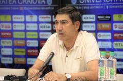 Veste excelenta pentru Piturca: Gazonul stadionului din Craiova va fi schimbat pe bani publici