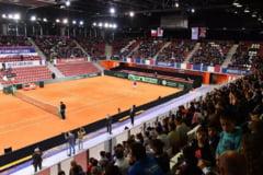 Veste excelenta pentru Romania: Semifinala din Fed Cup contra Frantei se va juca pe zgura