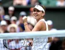 Veste excelenta pentru Simona Halep: Ce jucatoare de top a fost eliminata