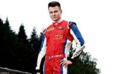 Veste excelenta pentru pilotul Robert Visoiu. Cat de aproape este de Formula 1