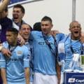 Veste extraordinara pentru Costel Pantilimon: Primul titlu in Premier League