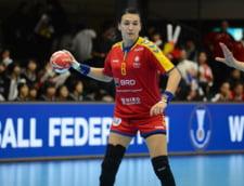 Veste extrem de proasta pentru nationala Romaniei: Cristina Neagu, incerta pentru meciul cu Suedia!