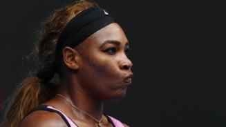Veste fantastica pentru Simona Halep: Serena Williams si inca o favorita s-au retras de la Dubai Open