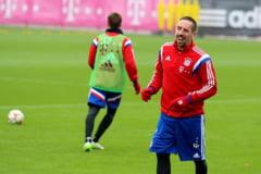 Veste foarte buna pentru Bayern Munchen! Un jucator de top si-a prelungit contractul cu bavarezii