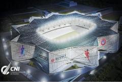 Veste importanta pentru Steaua: Iata ce constructie se pregateste langa viitorul stadion