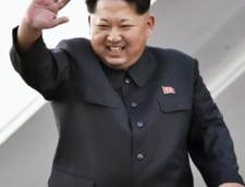 Veste ingrijoratoare din Coreea de Nord: Kim Jong-Un se lauda cu o noua bomba