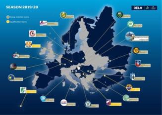 """Veste mare pentru CSM Bucuresti: """"Tigroaicele"""", acceptate in Champions League!"""