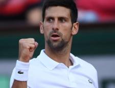 Veste mare pentru Novak Djokovici. A devenit tata pentru a doua oara
