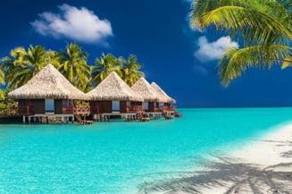 Veste mare pentru romanii care vor sa petreaca o vacanta in Maldive