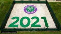 Veste mare pentru spectatori la Wimbledon