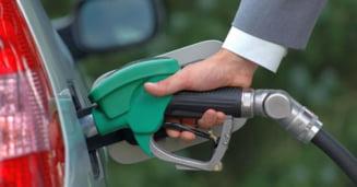 Veste proasta - Se scumpesc benzina si motorina
