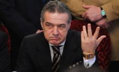 Veste proasta pentru Gigi Becali: Ce a decis conducerea Penitenciarului Poarta Alba