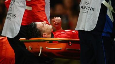 Veste proasta pentru Manchester United si nationala Olandei. Cat lipseste Van Persie
