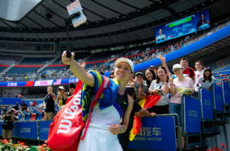 Veste proasta pentru Simona Halep: Nu mai are nicio sansa sa incheie anul pe primul loc in clasamentul WTA