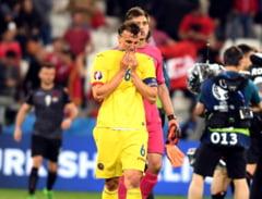 Veste proasta pentru capitanul Romaniei dupa EURO 2016: Napoli e gata sa renunte la Chiriches