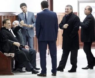 Veste proasta pentru condamnatii din Dosarul Transferurilor: Fiscul ii lasa fara bani