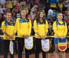 Veste proasta pentru echipa de Fed Cup a Romaniei: Cu cine ar putea juca in Grupa Mondiala