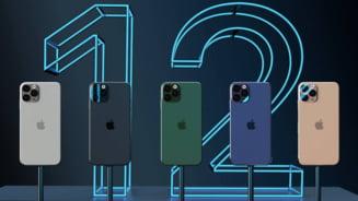 Veste proasta pentru fanii Apple. Modelul iPhone 12 nu va veni cu cea mai rapida versiune de 5G in Romania