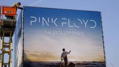 Veste proasta pentru fanii Pink Floyd