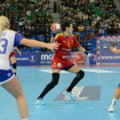 Veste proasta pentru nationala de handbal a Romaniei inaintea turneului preolimpic
