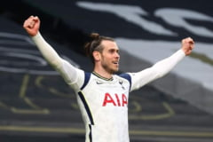 "Veste soc: Gareth Bale se retrage din fotbal la doar 31 de ani. ""Voi cauza haos daca spun ceva"""