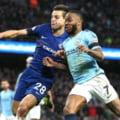 Veste soc din Anglia privind finala Champions League de la Istanbul. Unde ar putea fi mutat meciul Chelsea - Manchester City