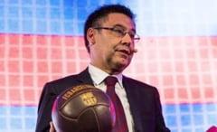Veste soc la FC Barcelona. Fostul presedinte al clubului a fost arestat. Ce acuzatii i se aduc