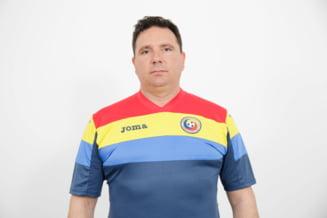 Veste tragica in fotbalul romanesc: selectionerul nationalei feminine Under-19 a murit la 49 de ani, infectat cu COVID