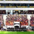 Veste uriasa. Romania va gazdui Campionatul European de fotbal din 2023