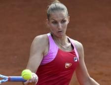Veste uriasa de la US Open pentru Simona Halep. Favorita numarul 1 a fost eliminata. Cum e ajutata romanca
