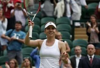 Veste uriasa pentru Simona Halep: De ce favorita a scapat in sferturi la Wimbledon
