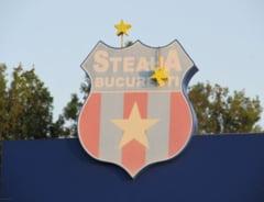 Veste uriasa pentru Steaua: Stadionul Ghencea, renovat cu bani de la stat