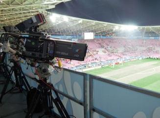 Veste uriasa pentru cluburile din Liga 1: Vin banii din drepturile TV!