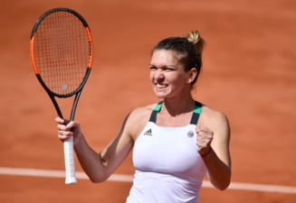Vestea care o bucura pe Simona Halep inaintea marelui meci cu Maria Sharapova de la US Open