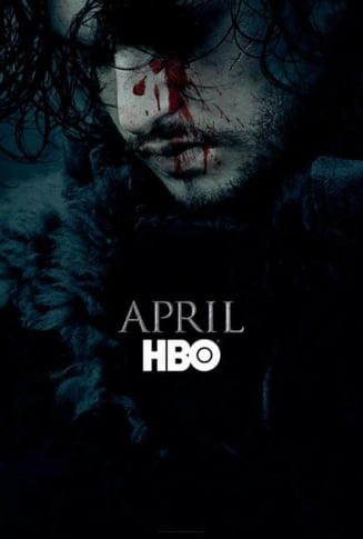 Vestea pe care o asteptau toti fanii Game of Thrones: Anunt oficial despre Jon Snow