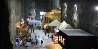 Vesti bune: se redeschide baza turistica a Salinei Praid