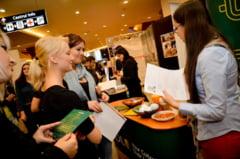 Vesti bune: un nou val de angajari incepe in martie