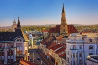 Vesti bune de la Cluj. Restrictii reduse dupa ce incidenta COVID-19 a scazut sub 7 la mie