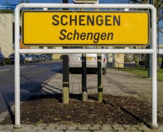 Vesti bune de la Comisia Europeana: Romania indeplineste toate conditiile pentru admiterea in Schengen (Video)